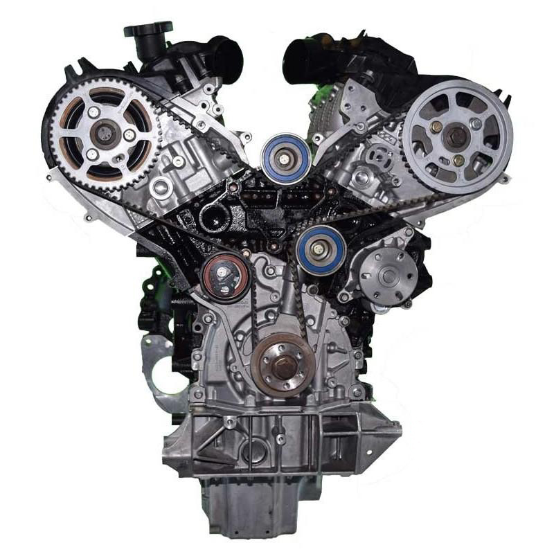 Land Rover Engines & Gearboxes